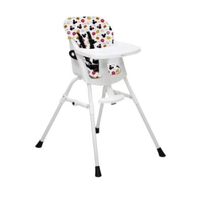 ViViBaby - 蜂巢式高低兩段高腳餐椅 迪士尼特別版