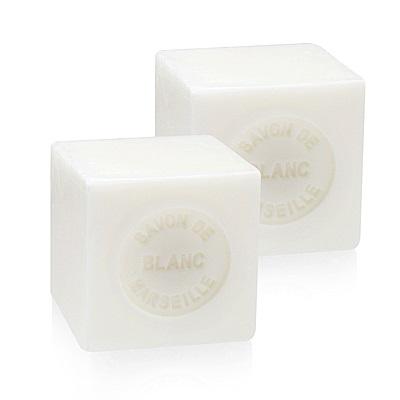 法國 戴奧飛波登 方塊馬賽皂-乳油木果(100g-2入組)