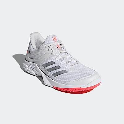 adidas Adizero Club 2.0 跑鞋 女 AH2156