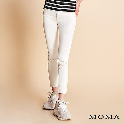 MOMA 彈性合身褲