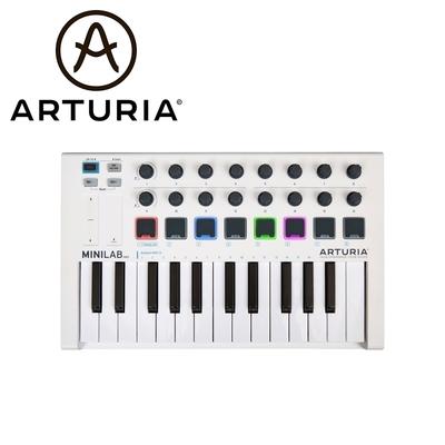 Arturia MiniLab MK2 25鍵 主控鍵盤