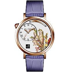 梵谷Van Gogh Swiss Watch梵谷演繹名畫男錶(S-RMV-09)