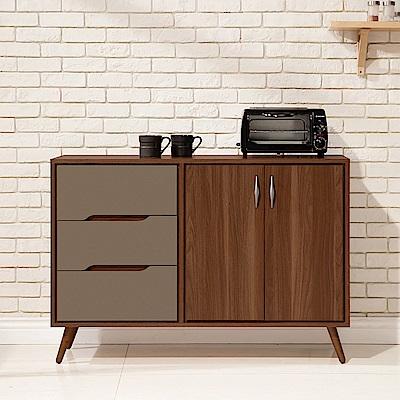 H&D 米蘭4尺餐櫃