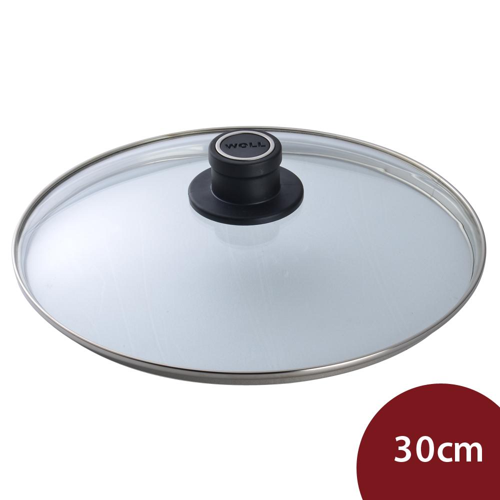 Woll 防爆安全玻璃鍋蓋 30cm