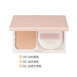 NOV 娜芙 防曬粉餅 (含盒) SPF30 12g 3選1色
