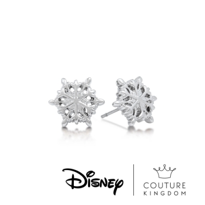 Disney Jewellery by Couture Kingdom迪士尼冰雪奇緣耳釘