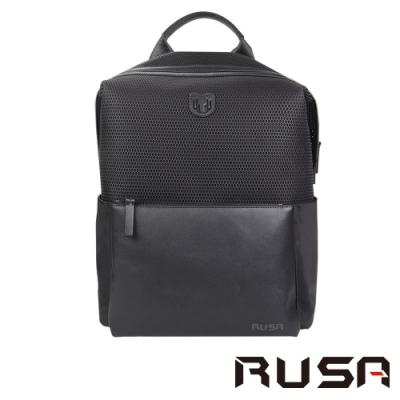 RUSA 14吋後背包(RS-516/黑色)