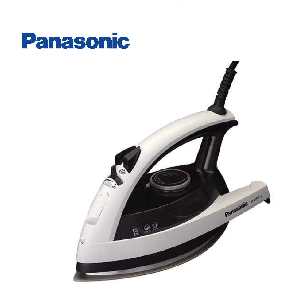 Panasonic 國際牌 蒸氣電熨斗 NI-W410TS