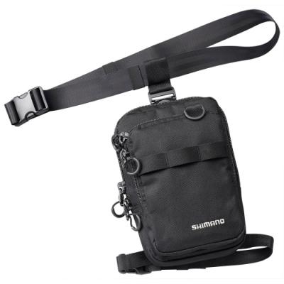 【SHIMANO】BW-022T RUN&GUN腿包