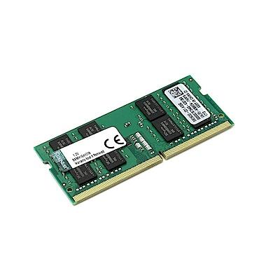 Kingston 金士頓 DDR4-2666 16GB 筆記型記憶體(16GB*1)