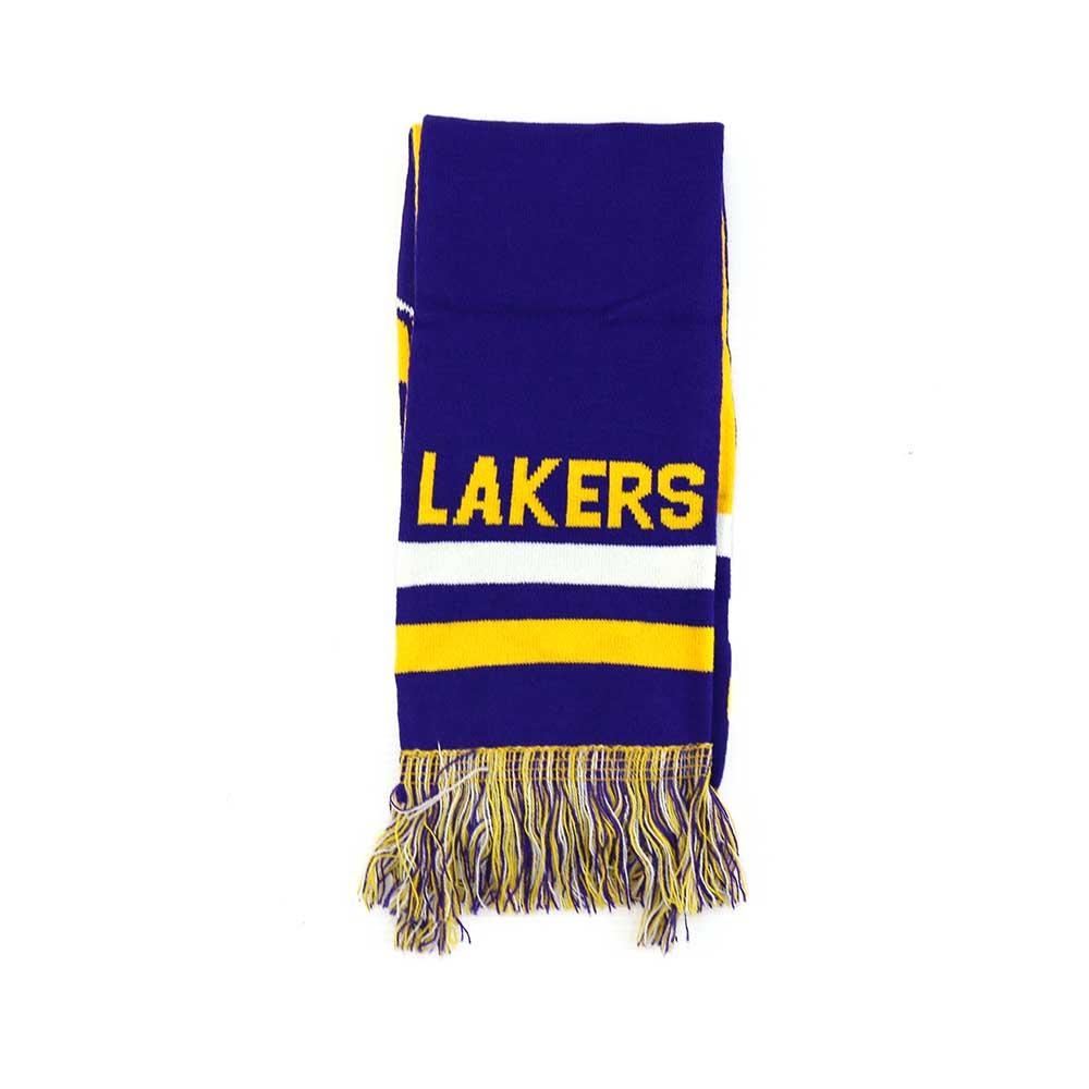 NBA 青少年 彈性圍巾 湖人隊