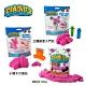 瑞典 Mad Mattr 瘋狂博士MM沙 - 粉色系入門款創意包3件組(MM沙+立體包+方塊包) product thumbnail 1