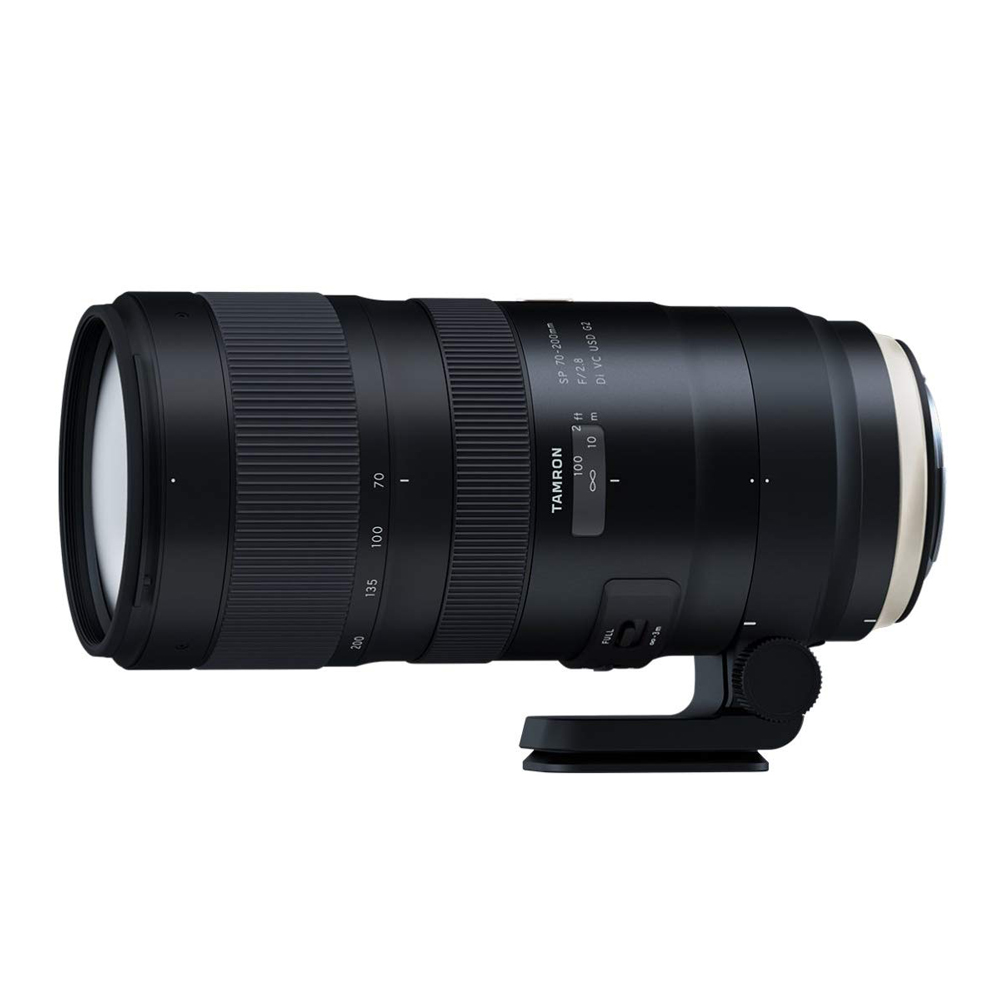 TAMRON SP 70-200mm F2.8 DI VC USD G2 A025 (公司貨)