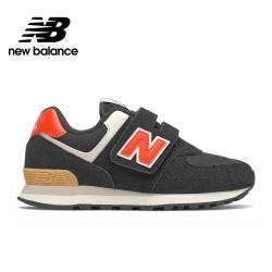 [New Balance]童鞋_中性_黑色_PV574ML2-W楦