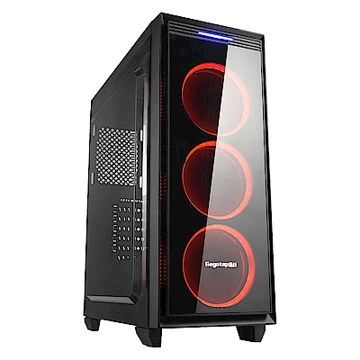 技嘉Z390平台[熾焰帝王]i7八核RTX2060獨顯電玩機