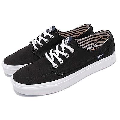Vans 滑板鞋 Brigata 低筒 運動 男鞋