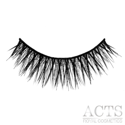 ACTS 維詩彩妝 激濃雙層假睫毛WD401
