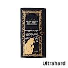 Ultrahard 藏書票雙拉鍊收納袋- 福爾摩斯(藍)