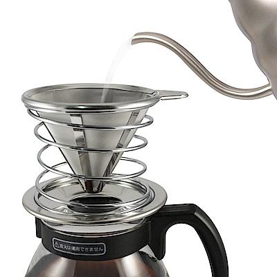【NO.3 達人咖啡】316不鏽鋼濾網 咖啡沖泡器
