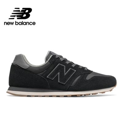 New Balance 復古鞋_黑色_ML373SA-D楦