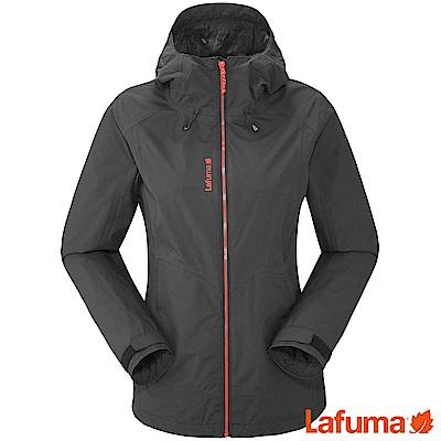 LAFUMA-女SKIM CT 防水外套-LFV113320247-黑