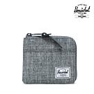 【Herschel】Johnny 零錢包-灰色