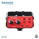 Saramonic楓笛 SR-PAX1 單眼相機、攝影機混音器 product thumbnail 1