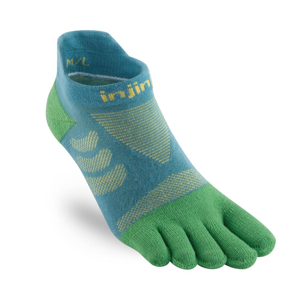 【INJINJI】Ultra Run 終極系列女款五趾隱形襪