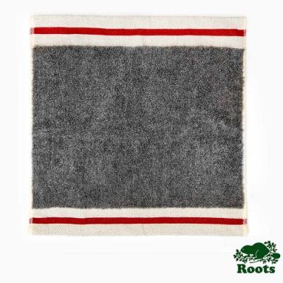 Roots小木屋系列方巾