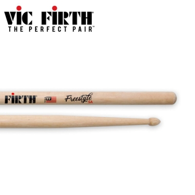Vic Firth FS5A 胡桃木鼓棒