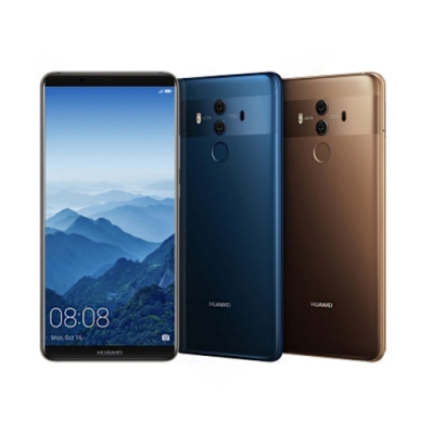 HUAWEI Mate 10 Pro (6G/128G) 6吋智慧手機