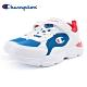 【Champion】LOW-KEY 運動童鞋 大童鞋-白/藍/紅(KSUS-0364-06) product thumbnail 1
