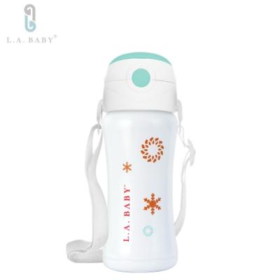 超輕量保溫保冷兒童水壺