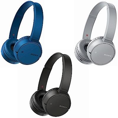 [福利品]SONY無線藍牙頭戴式耳麥WH-CH500散裝出清