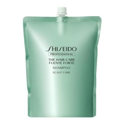 SHISEIDO資生堂 芳泉調理洗髮乳1800ml (補充包)