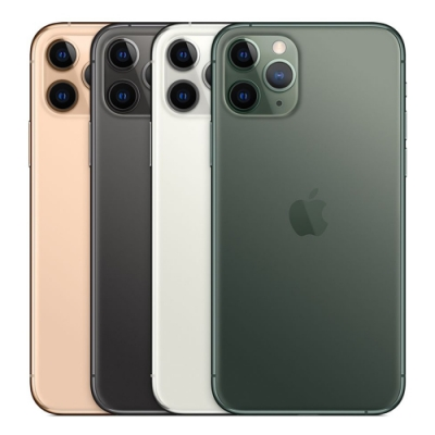 APPLE iPhone 11 Pro (512GB) 5.8吋智慧型手機