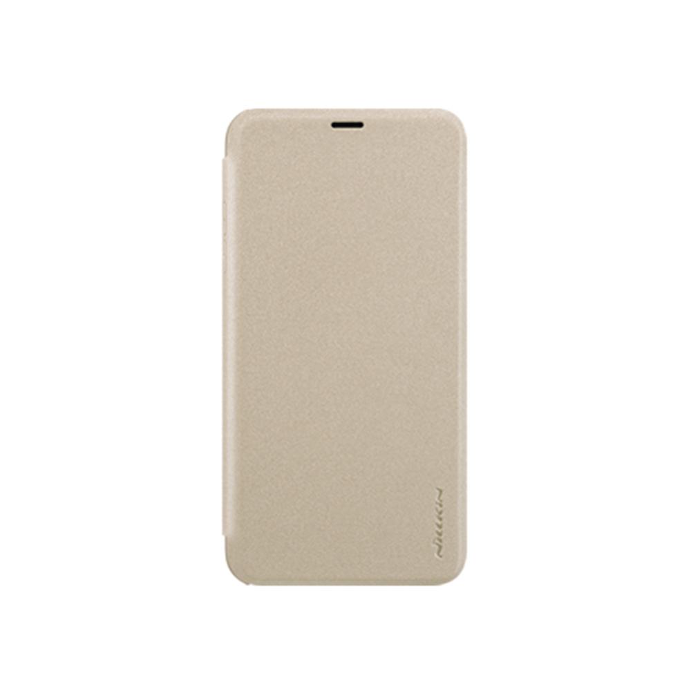 NILLKIN Apple iPhone XR 星韵皮套 product image 1
