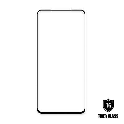 T.G OPPO Reno 全包覆滿版鋼化膜手機保護貼(防爆防指紋)