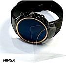 WINDA For: ASUS Zenwatch 3 錶面保護貼(超滑疏油疏水亮面抗刮)