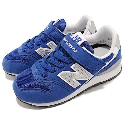 New Balance 慢跑鞋 KV996BBYW 寬楦 童鞋