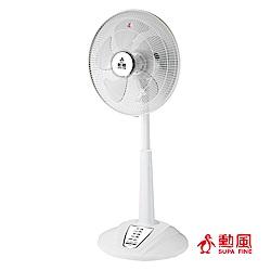 (福利品)勳風16吋直流變頻節能立扇 HF-168DC