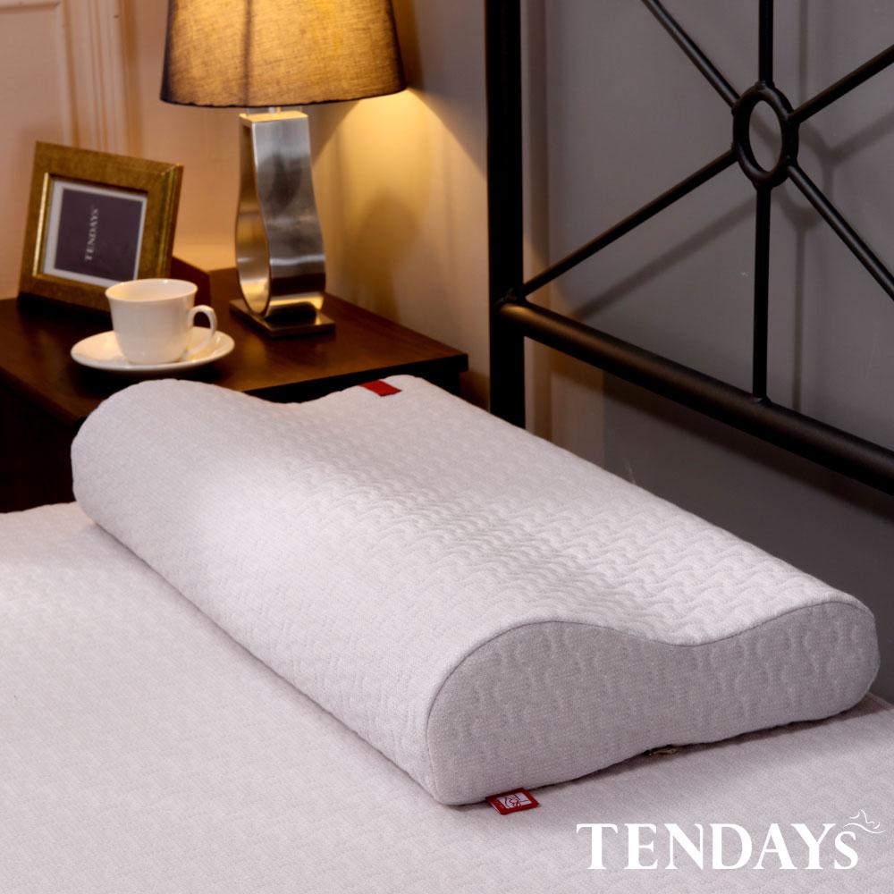 TENDAYS 柔織舒壓枕 8cm