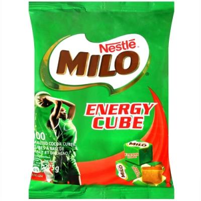 Nestle 美祿能量方塊(275g)