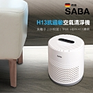 SABA 4坪 抗過敏空氣清淨機 SA-HX03