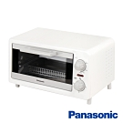 Panasonic 國際牌 9L四段火力定時小烤箱 NT-GT1T