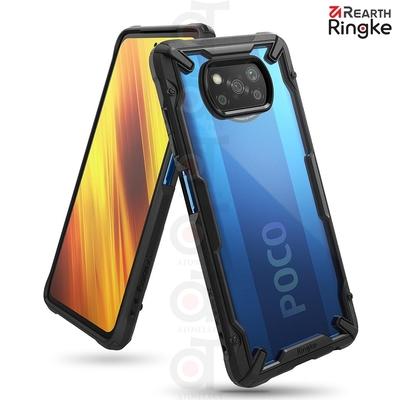 【Ringke】小米 Xiaomi POCO X3 Pro Fusion X 防撞手機保護殼