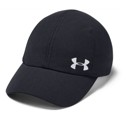 【UNDER ARMOUR】女 Launch棒球帽