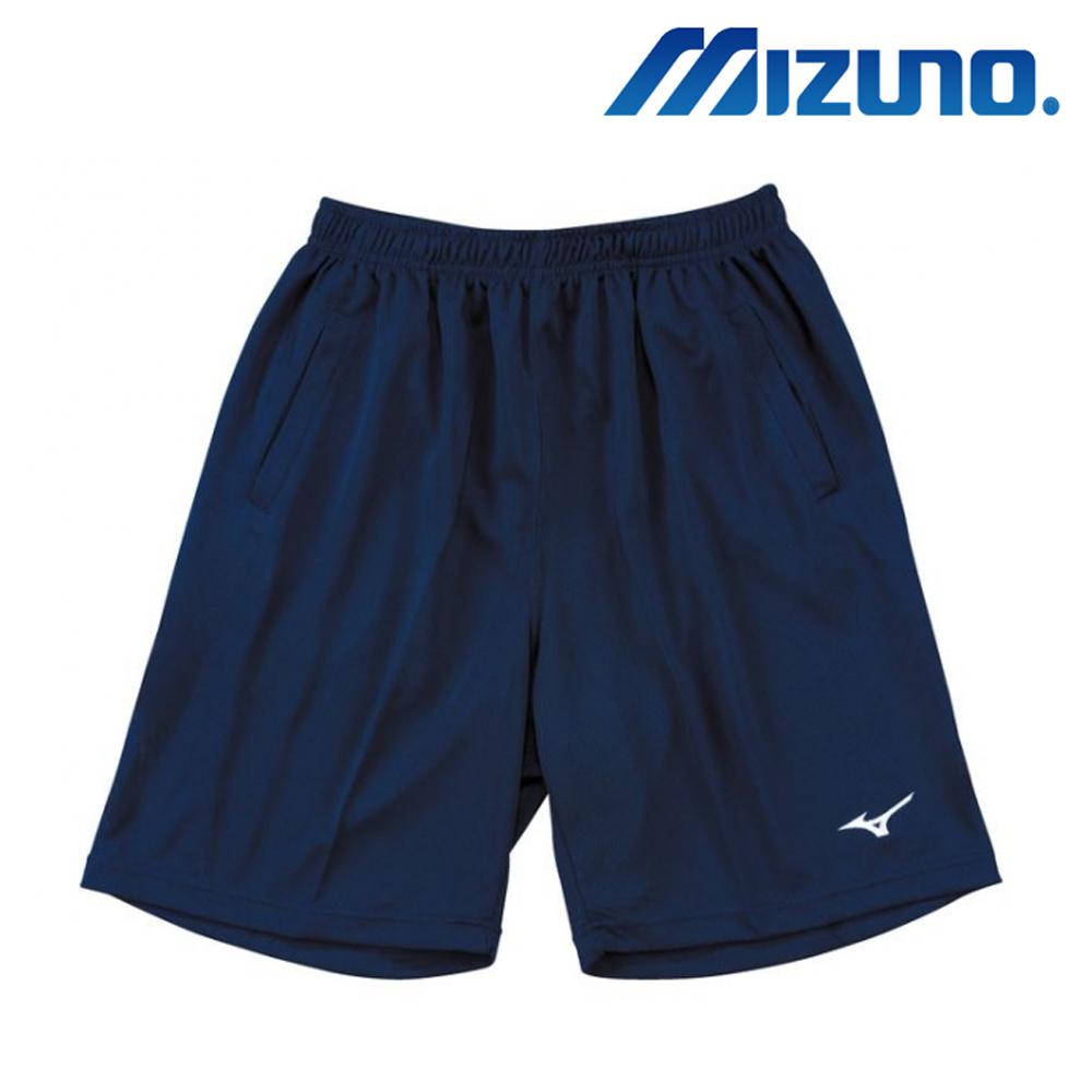 MIZUNO 美津濃 男排球褲 長版 V2TB7A0714