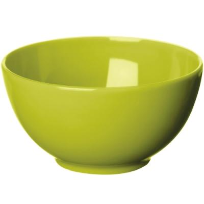 《EXCELSA》Trendy陶餐碗(綠14.5cm)