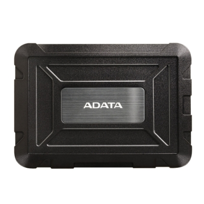 ADATA威剛 2.5吋 防震 硬碟外接盒(ED600 )